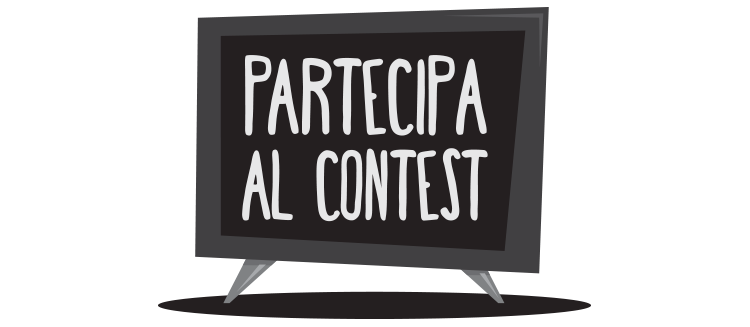 partecipa al contest on the rocks