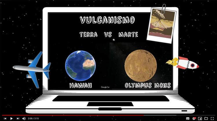 geologia una scienza oltre la terra